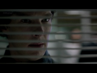 Sherlock s2e3 The Reichenbach Fall (eng)