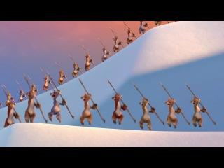 Ледниковый период -Рождество мамонта 4